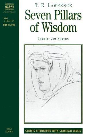 9789626345108: Seven Pillars of Wisdom (Classic non-fiction)