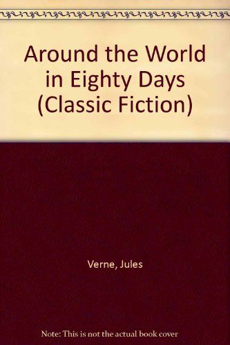 9789626345337: Around the World in Eighty Days (Classic Literature with Classical Music)
