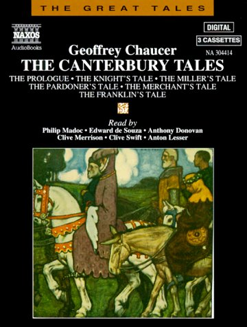 an analysis of the influence of religion in the general prologue by geoffrey chaucer ''the canterbury tales'' by chaucer is a story of many tales,  go to the canterbury tales analysis by tale ch 9  the canterbury tales: religion,.