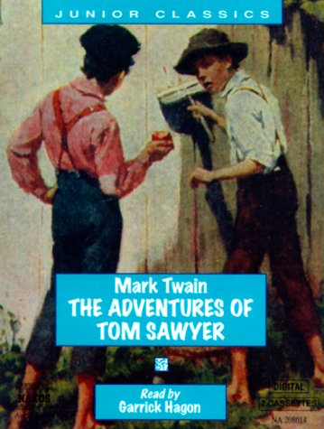 9789626345801: The Adventures of Tom Sawyer (Classic Literature with Classical Music)