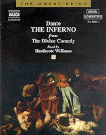 9789626345993: The Inferno (Divine Comedy)