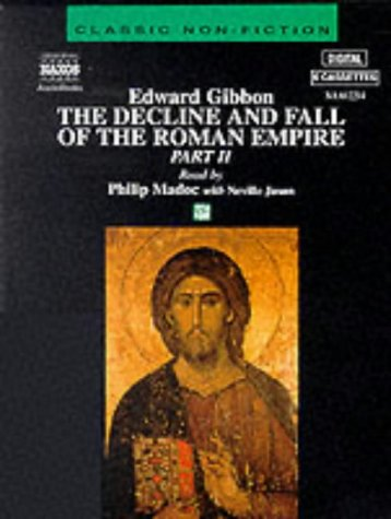 9789626346228: The Decline and Fall of the Roman Empire, Part 2 (Classic Non-fiction)