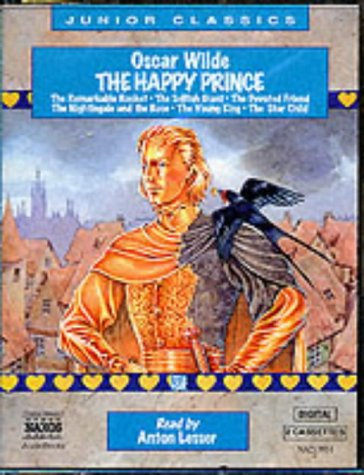 9789626346396: The Happy Prince and Other Tales (Junior Classics)