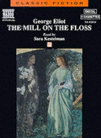 9789626346549: The Mill on the Floss (Classic Literature with Classical Music)