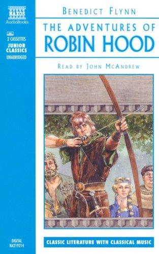 9789626346921: The Adventures of Robin Hood