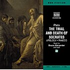 9789626347393: The Trial & Death of Socrates: Apology and Phaedo