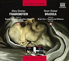 9789626347416: Frankenstein: AND Dracula