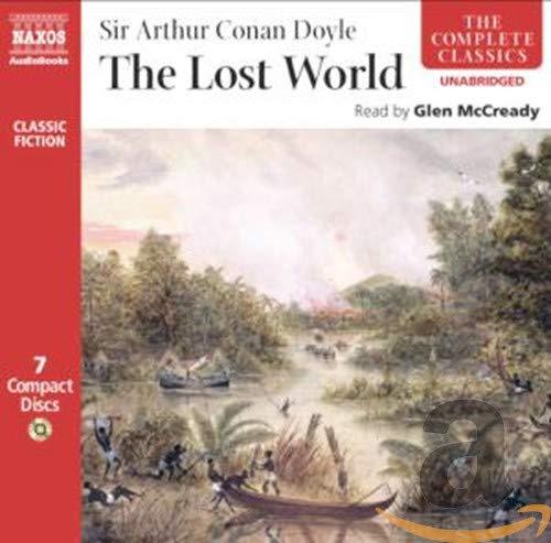 The Lost World (_AV): Doyle, Arthur Conan