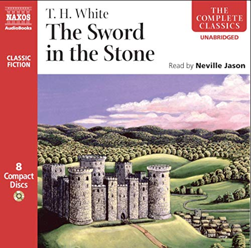 9789626348536: The Sword in the Stone (The Complete Classics)
