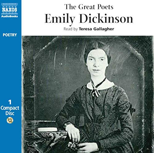 Great Poets : Emily Dickinson: Dickinson, Emily