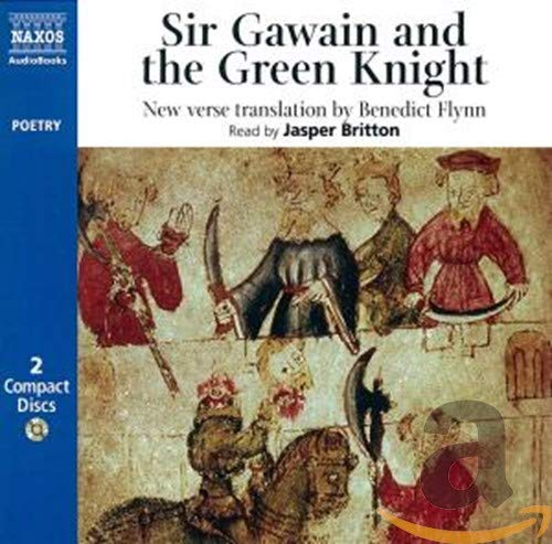 9789626348659: Sir Gawain & the Green Knight (modern version) (Classic Literature with Classical Music)