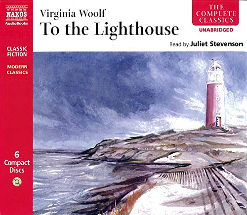 To The Lighthouse (Complete Classics): Woolf, Virginia