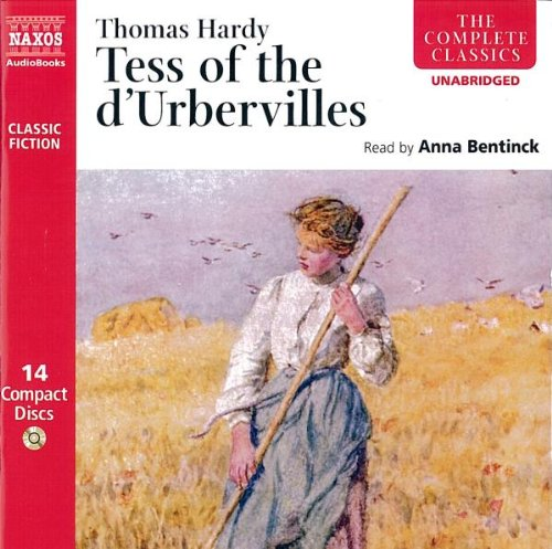 Tess of the dUrbervilles (Complete Classics): Hardy, Thomas