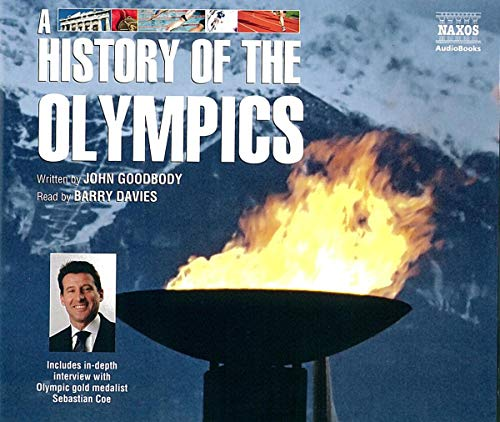 A History of the Olympics: John Goodbody