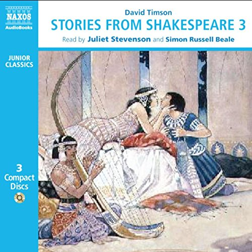 9789626348734: Stories from Shakespeare 3 (Classic Fiction) (No. 3)