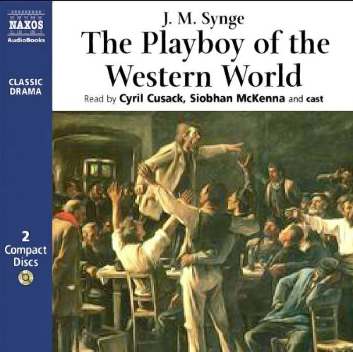 9789626348765: The Playboy of the Western World (Drama)