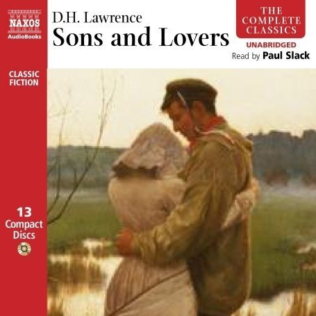 9789626348918: Sons and Lovers (Complete Classics) (The Complete Classics)