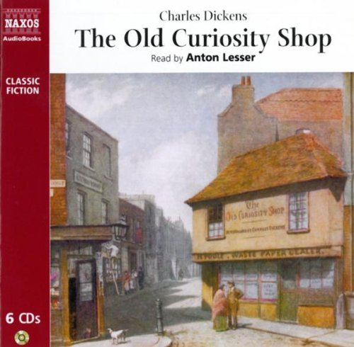 9789626348925: The Old Curiosity Shop (Classic Fiction)