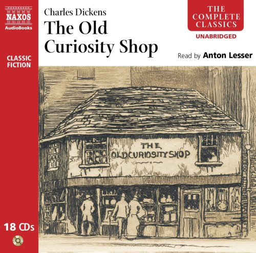 9789626348956: The Old Curiosity Shop (Complete Classics)