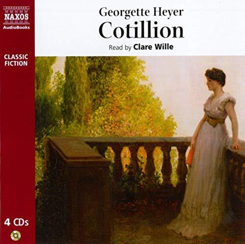 9789626348970: Cotillion
