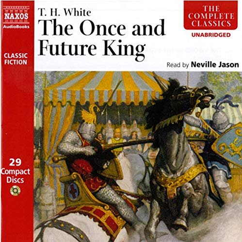 The Once and Future King: T. H. White