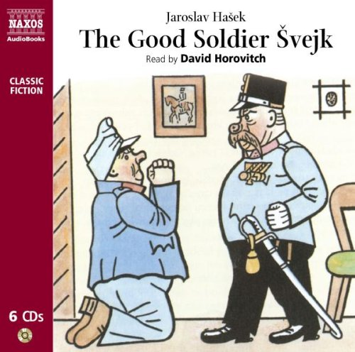 9789626349137: The Good Soldier Svejk (Classic Fiction)