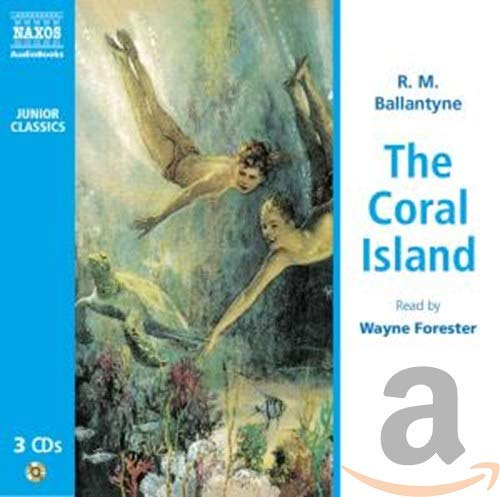 9789626349403: The Coral Island (Junior Classics)