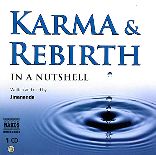 9789626349458: In A Nutshell: Karma and Rebirth (In a Nutshell (Naxos Audio))
