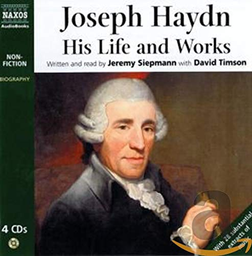 9789626349519: Joseph Haydn: His Life and Works