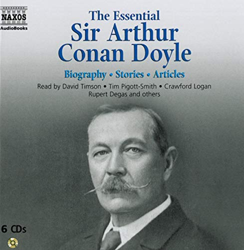 9789626349557: The Essential Sir Arthur Conn Doyle
