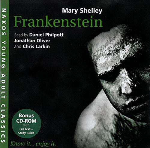 9789626349656: Frankenstein (Naxos Young Adult Classics)