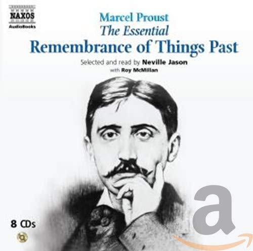 9789626349885: The Essential Remembrance of Things Past (Classic Fiction)