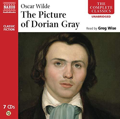 dorian gray narcissism
