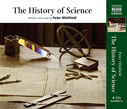 9789626349939: The History of Science