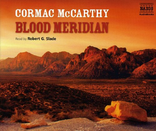 9789626349946: Blood Meridian (Contemporary Classics)