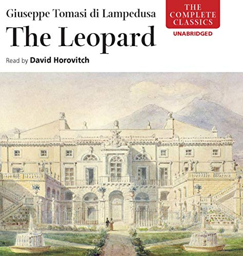 9789626349960: The Leopard (Modern Fiction)