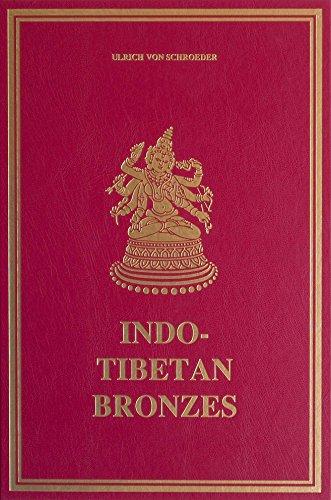 9789627049012: Indo-Tibetan bronzes