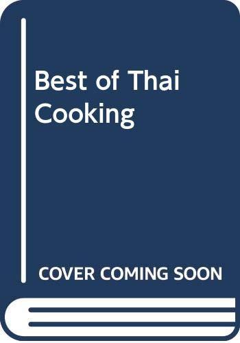 Thai International Presents The Best of Thai Cooking: Chalie Amatyakul