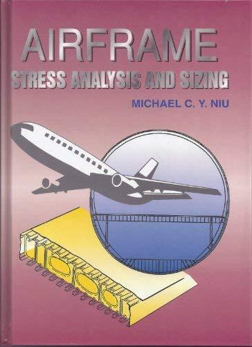 9789627128076: Airframe Stress Analysis & Sizing