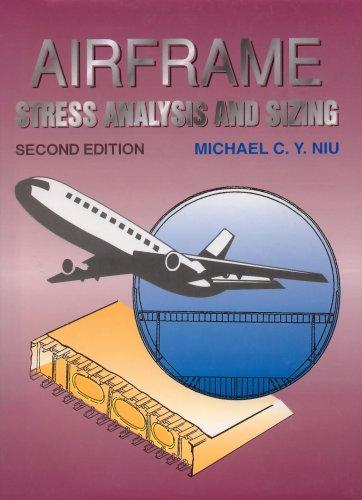 9789627128083: Airframe Stress Analysis & Sizing