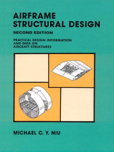 9789627128090: Airframe Structural Design: Practical Design Information and Data on Aircraft Structures