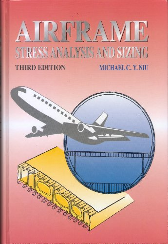 9789627128120: Airframe Stress Analysis and Sizing