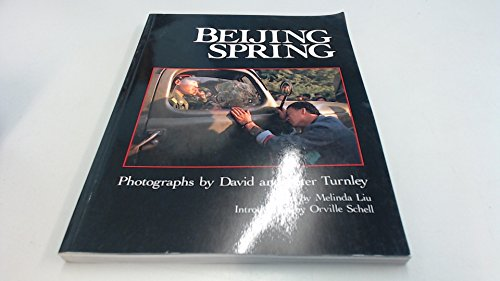 9789627160151: Beijing Spring