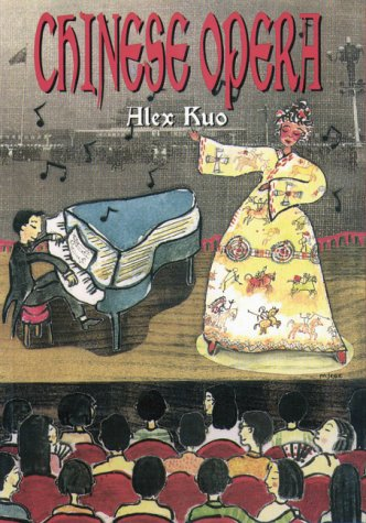 9789627160595: Chinese Opera