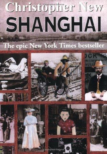 9789627160731: Shanghai
