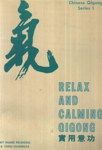 Relax and Calming Qigong: peisheng & guanhua