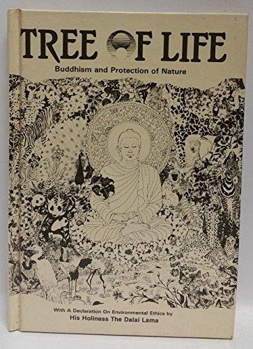 Tree of life: Buddhism and protection of: The Dalai Lama