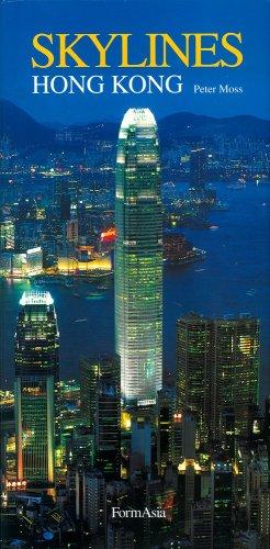 9789627283393: Skylines: Hong Kong