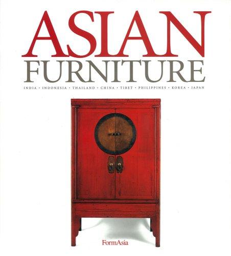 9789627283997: Asian Furniture