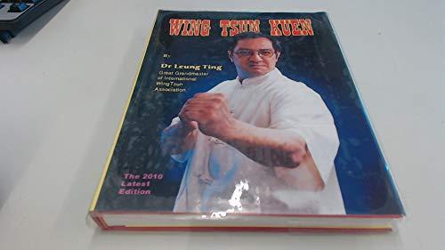 Wing Tsun Kuen: Leung, Ting